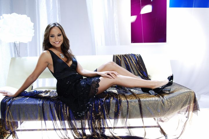 Univision anchor girls crotch shots galleries 741