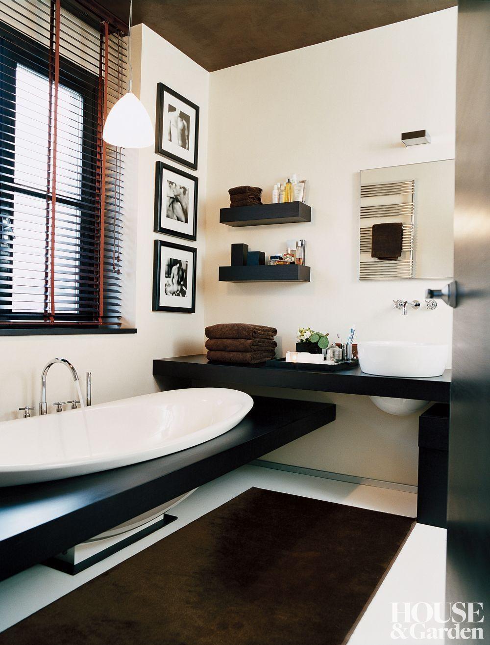 baño moderno de diseño italiano | decoracion interior | pinterest