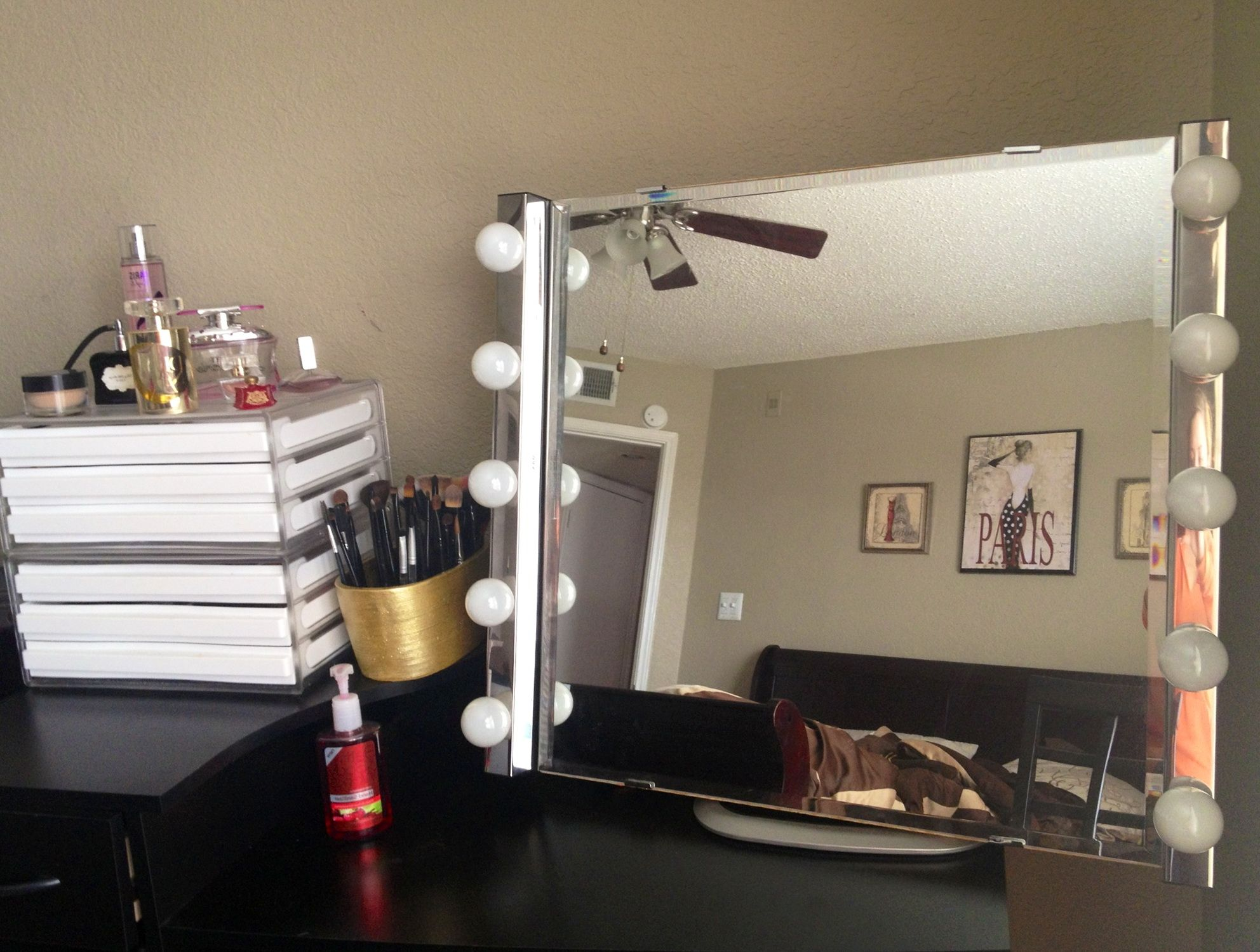Best Lighted Makeup Mirror Reviews (Lighted Magnifying