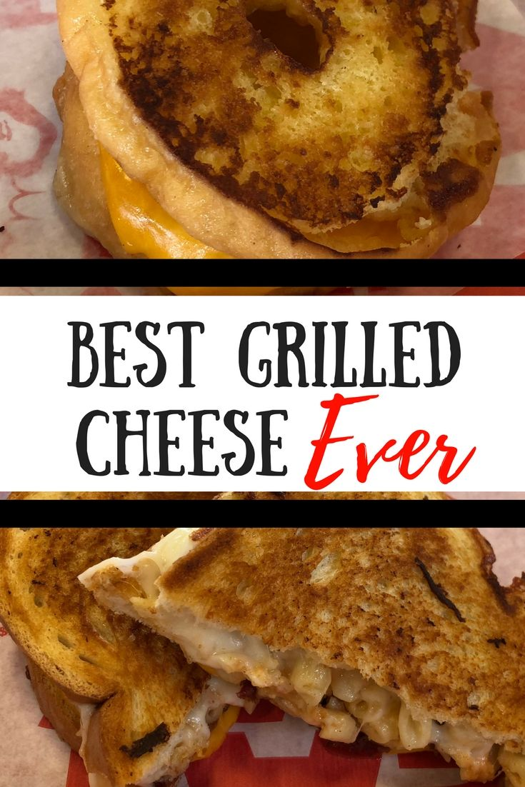We found a restaurant that everyone loves! They have the best grilled cheese ever! #sponsored #diningout #tomandchee #grilledcheese #food #restaurants