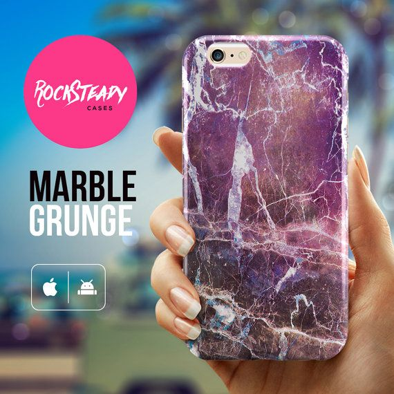 iPhone Marble case Marble iPhone 6 plus case by RockSteadyCases