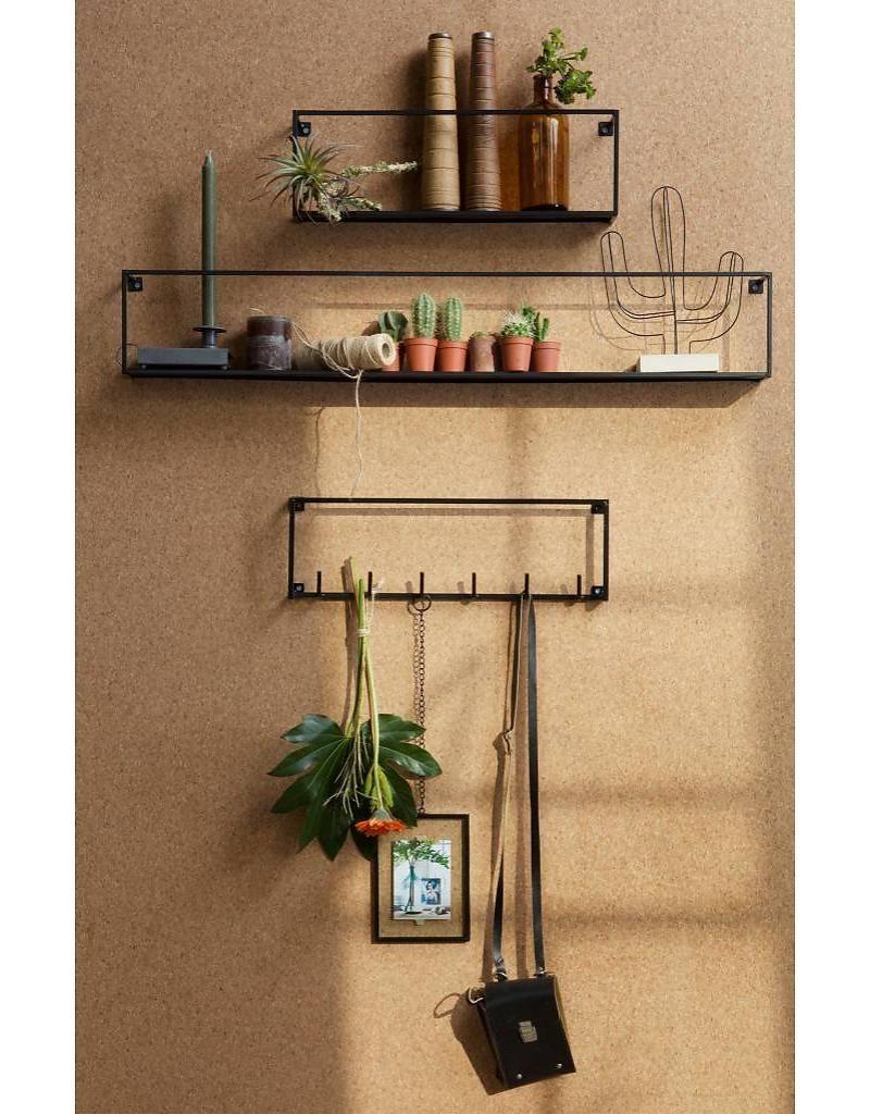 Woood wandplank Meert, 50 of 100 cm | Woonkamer | Pinterest | Pallet ...