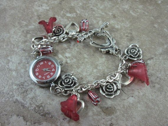 CLEARANCE Watch Huge Discount by skyejewels on Etsy, $8.00