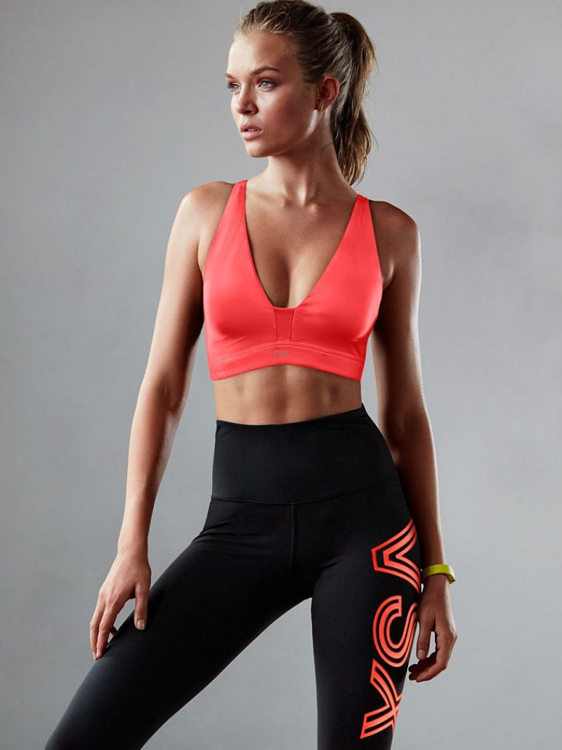 Josephine Skriver    VSX Sport July 2016 Campaign