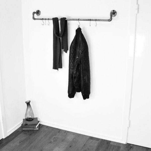 pin von office interior design ideas auf jw b ro in 2019 garderobe garderobenstange und. Black Bedroom Furniture Sets. Home Design Ideas