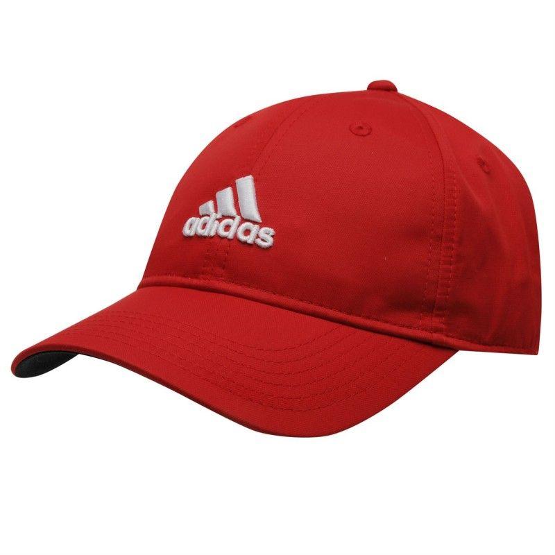 75c3201a3424 Venta de las mejores gorras marca adidas en color rojo. Productos ...