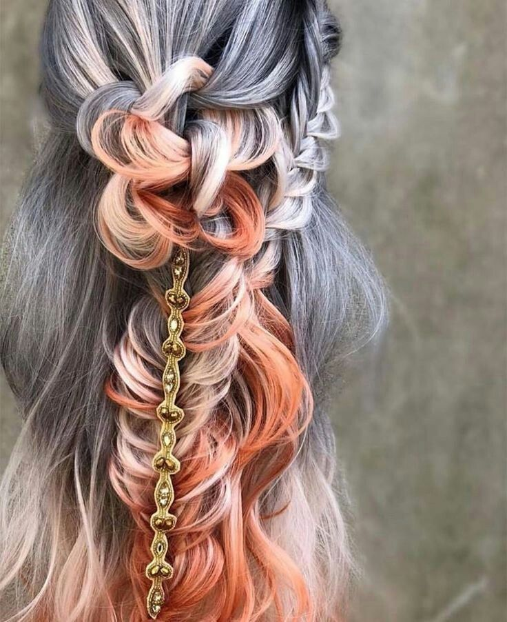 Pin by Jane Appleby on Hair Cool hairstyles, Hair styles