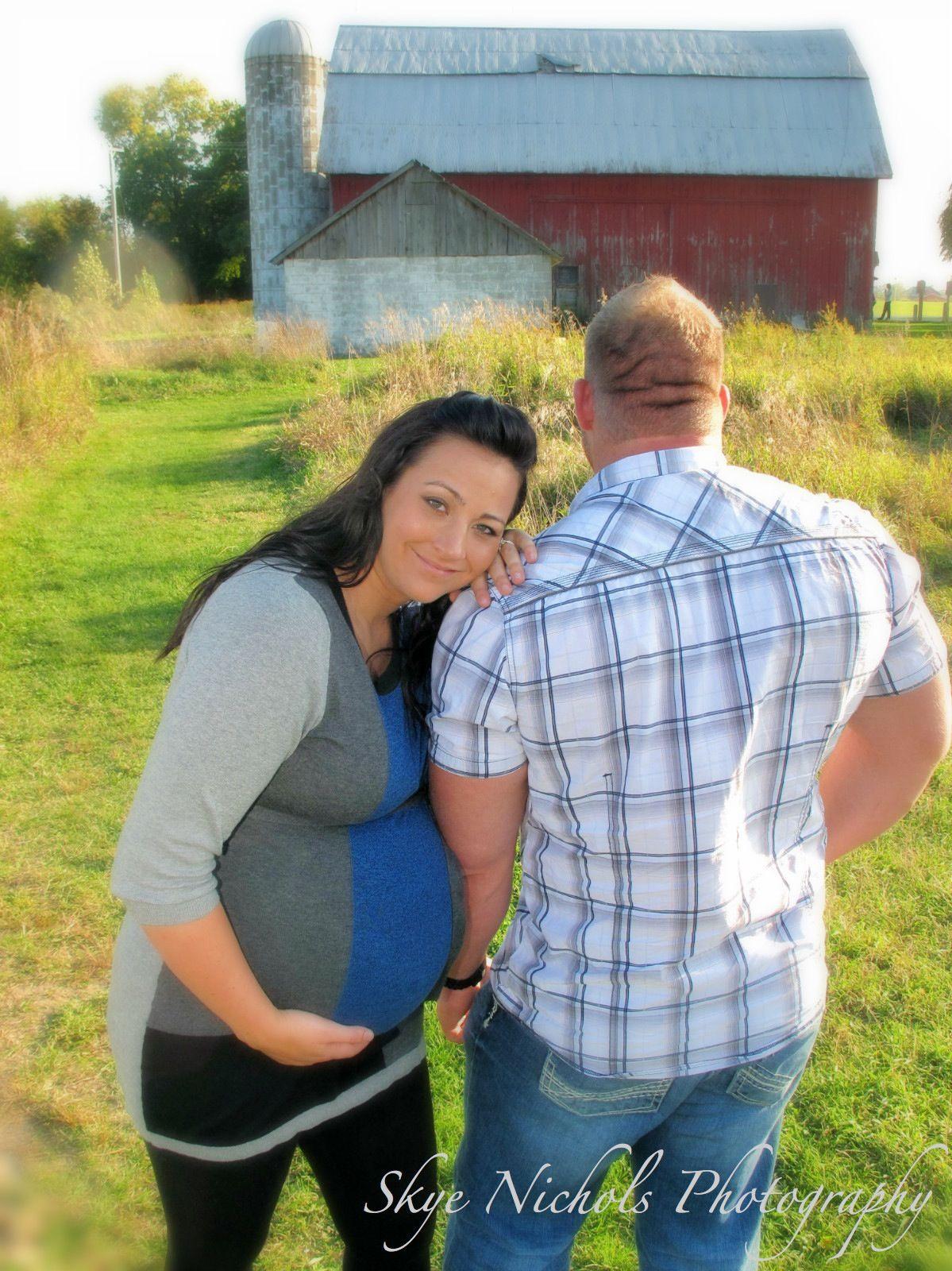 Amateur pregnancy pics