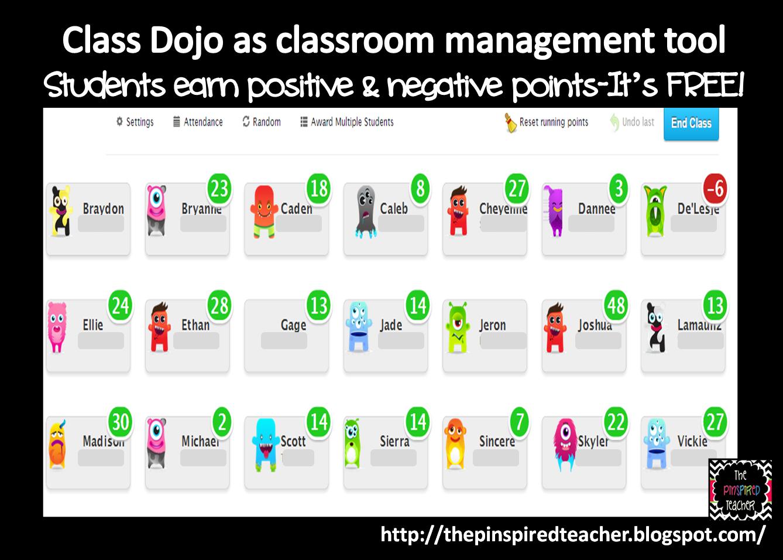 Top 10 Reasons I love Class Dojo (& You Should Too Class