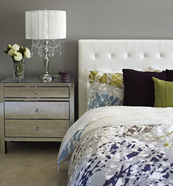 I like this look http://www.urbanbarn.com/products/Furniture/Bedroom ...