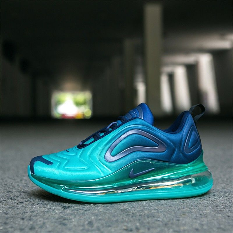 "Nike Air Max 720 ""Green Carbon""Style Code: AO2924 400 Nike"