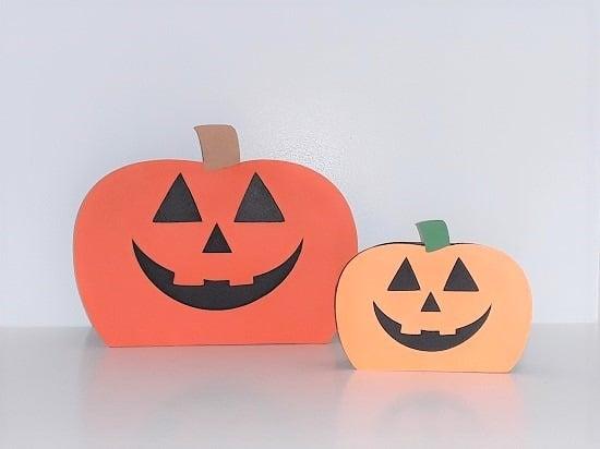 Pumpkin Peek a Boo Box Digital Download SVG /& Pdf