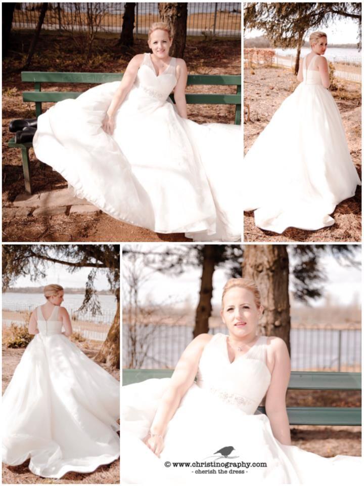 Cherish The Dress Shoot With Fantastic Scottish Wedding Photographer Of Year Christine Mcnally