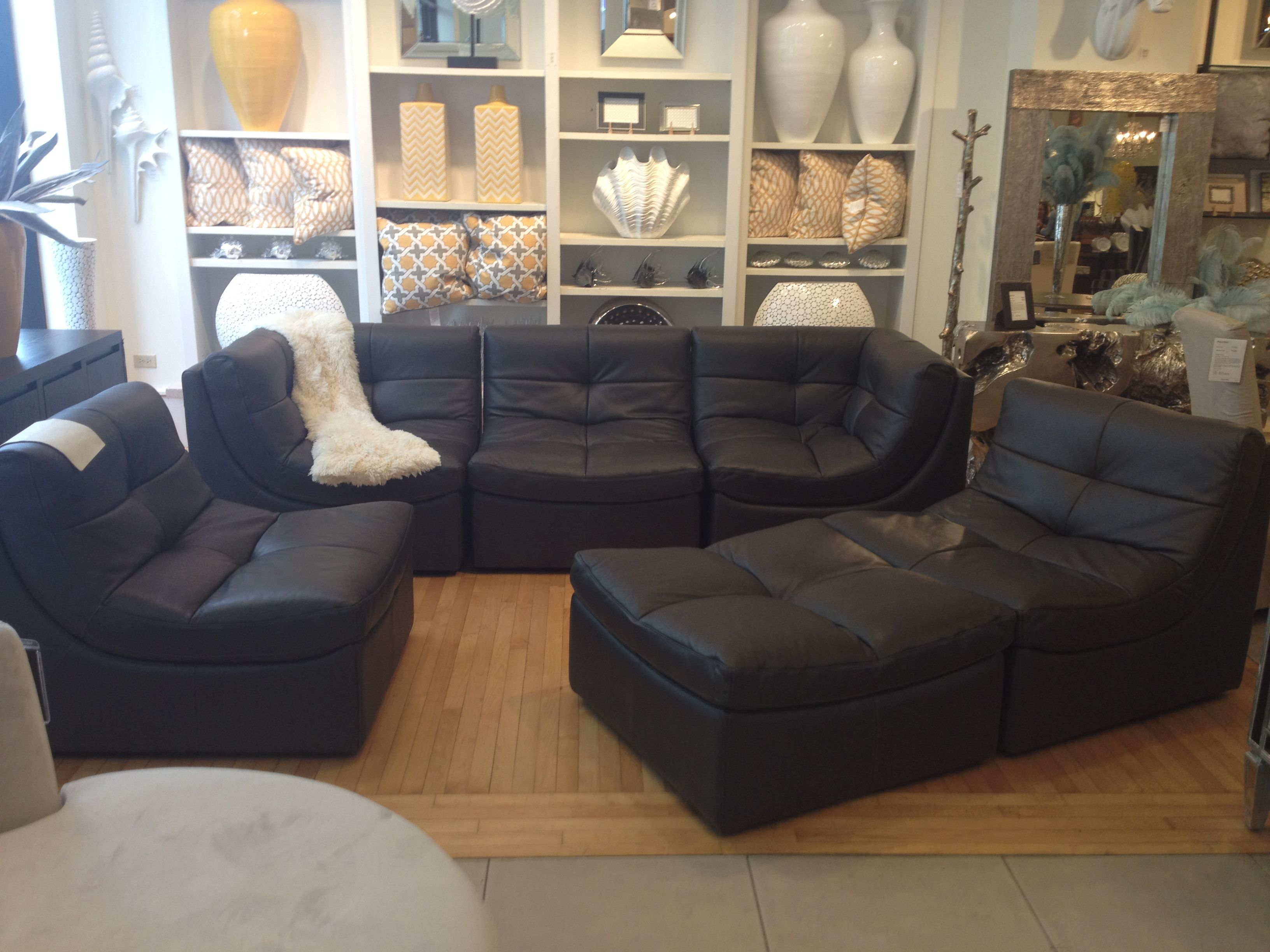 Cloud Sectional From Zgallerie For The Home New Living