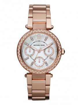 24c36dbc763 Michael Kors  Parker - Mini  Multifunction Watch available at Nordstrom