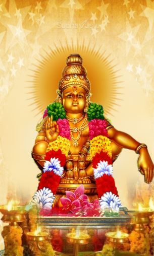 Ayyappa Swamy Hd Photos Hanuman Wallpaper Lord Vishnu Wallpapers Lord Murugan Wallpapers