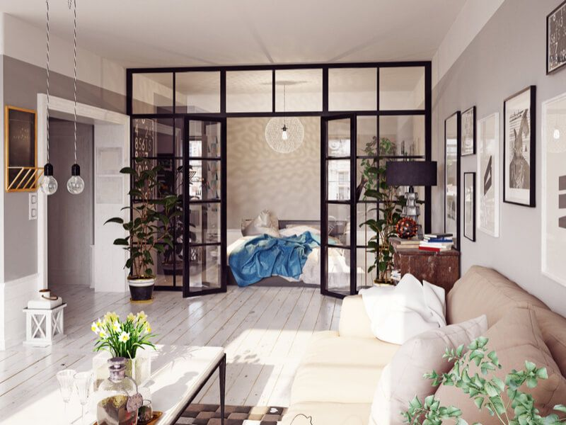 Open Layout Why Broken Plans Are Your Best Bet Apartment