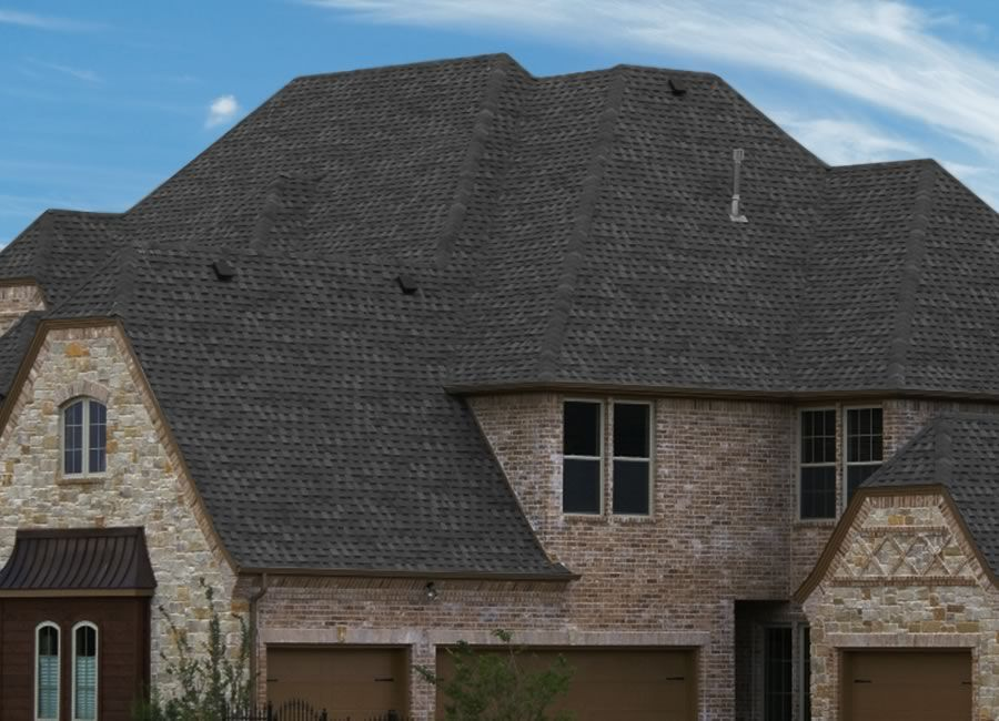 Best Stormmaster® Shake Roofing Shingles Featuring Scotchgard 400 x 300