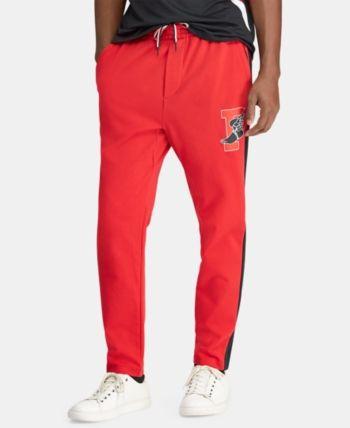 ef4401d8fb99 Polo Ralph Lauren Men s P-Wing Cotton Interlock Active Pants ...
