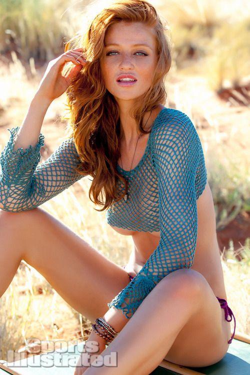Hot redhead blogspot