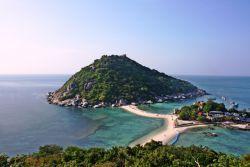 Ko Tao, Thailand - Ein Paradies nicht nur für Taucher