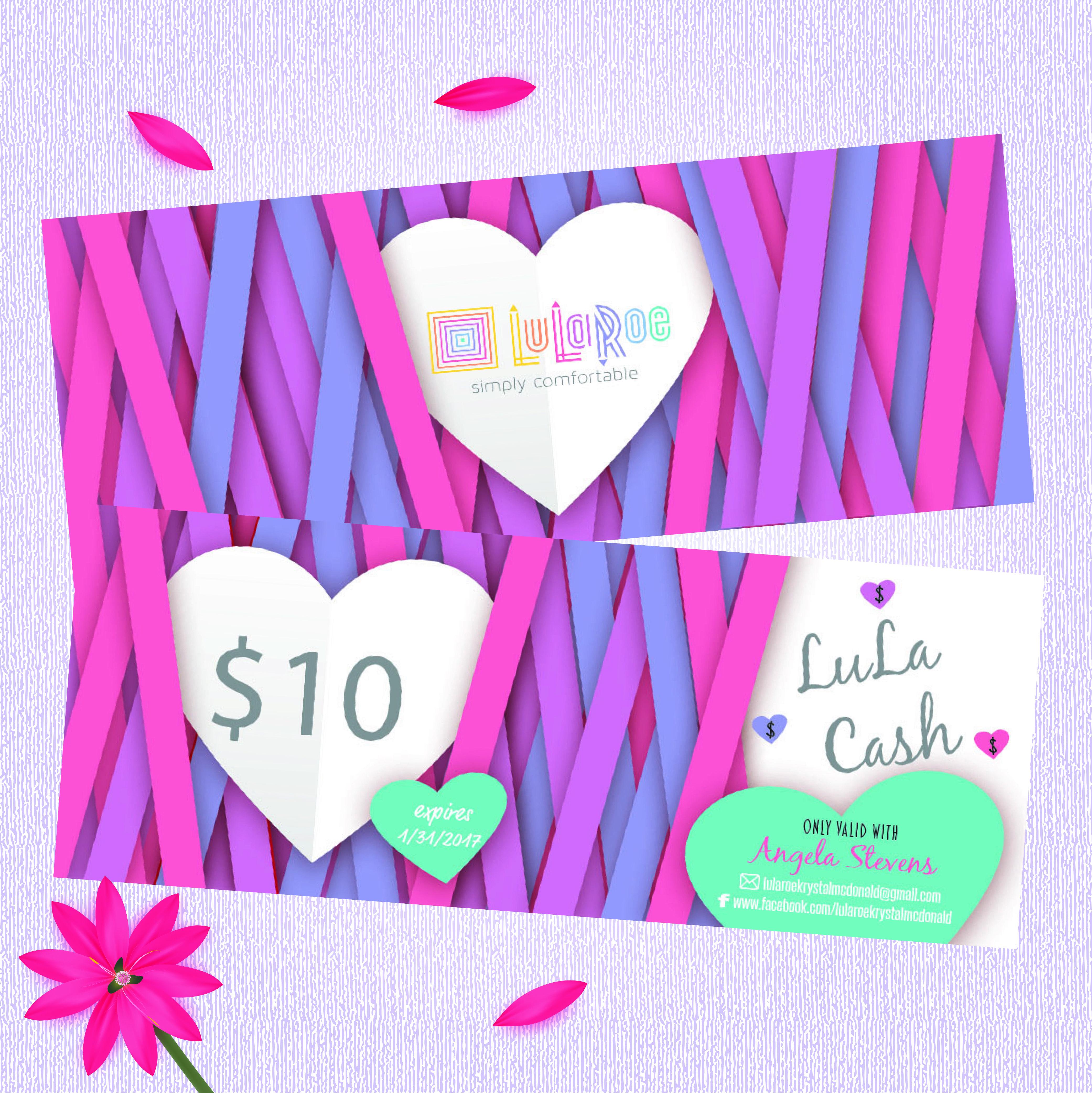 LuLaRoe Cash- Hearts Laced- Valentine's Day