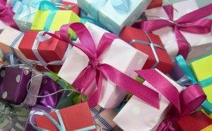 Unnötige Geschenke