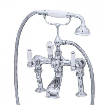 Buy Bathroom Taps Online | Traditional Bath Taps | Quality Taps Made ...