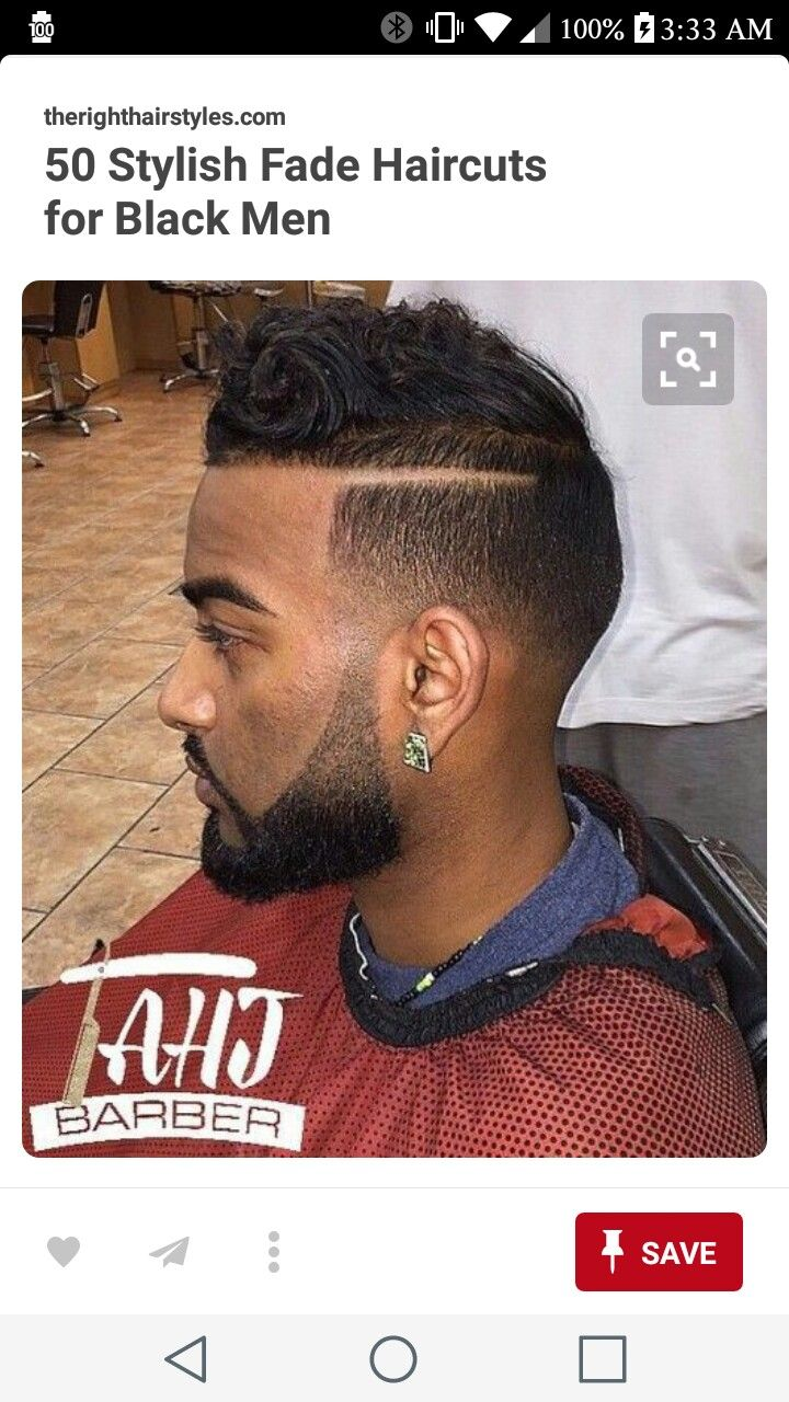 Pin by xavier on hair cuts and hair pinterest black hairstyles fade haircut for black men with a shaved part line mens haircut ideas mens short haircuts haircuts for men hairstyles for men winobraniefo Gallery