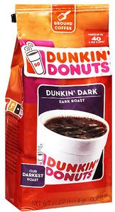 Dunkin Donuts Coffee As Low As 3 32 Dunkin Donuts Coffee