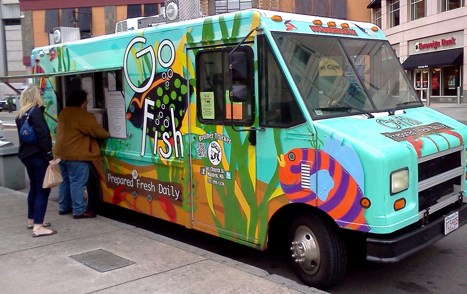 Boston food trucks boston food trucks food truck design
