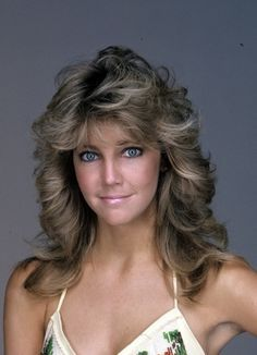 Groovy 80S Hairstyles 80S Hair And Hairstyles On Pinterest Hairstyle Inspiration Daily Dogsangcom