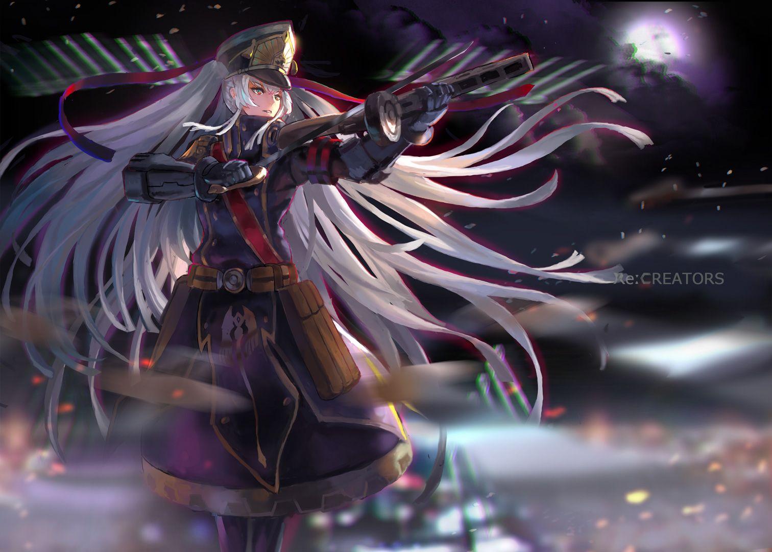 Altair (ReCreators) Image 2103520 Zerochan Manga