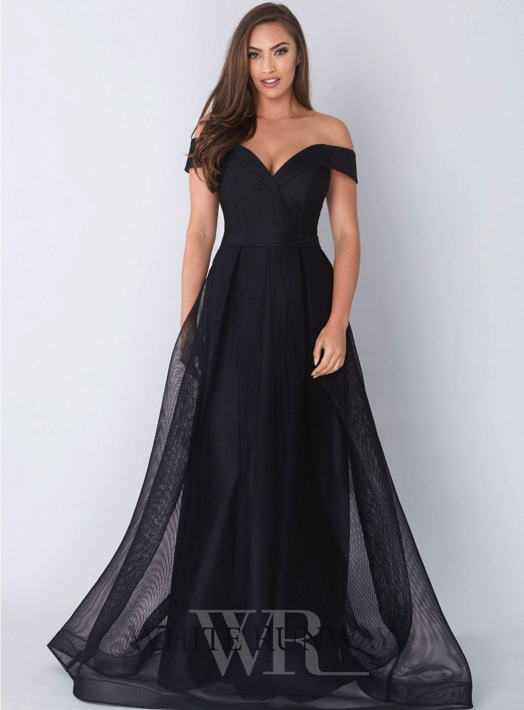 Dress for wedding party female  Prima Dress   quence  Pinterest  Dresses Gowns and Full