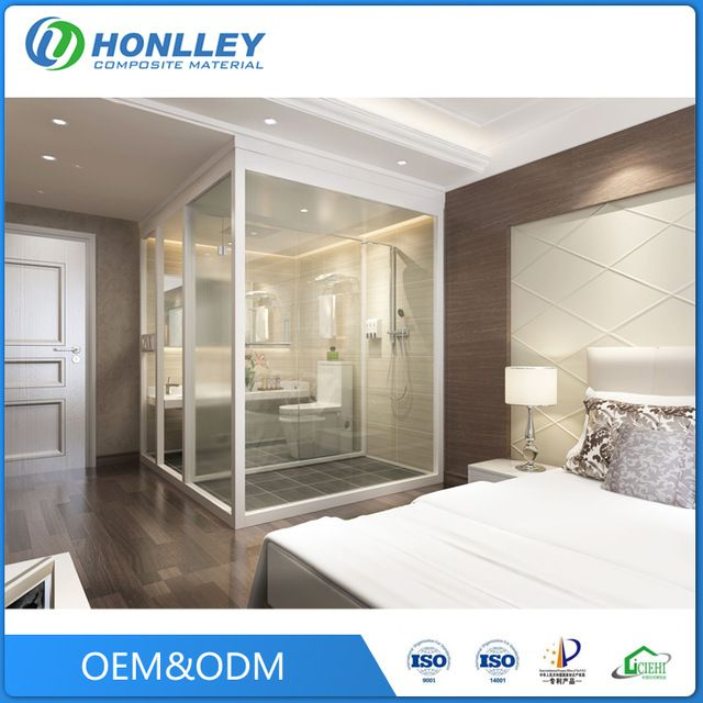 Source Honlley luxury all in one portable shower unit, shower ...