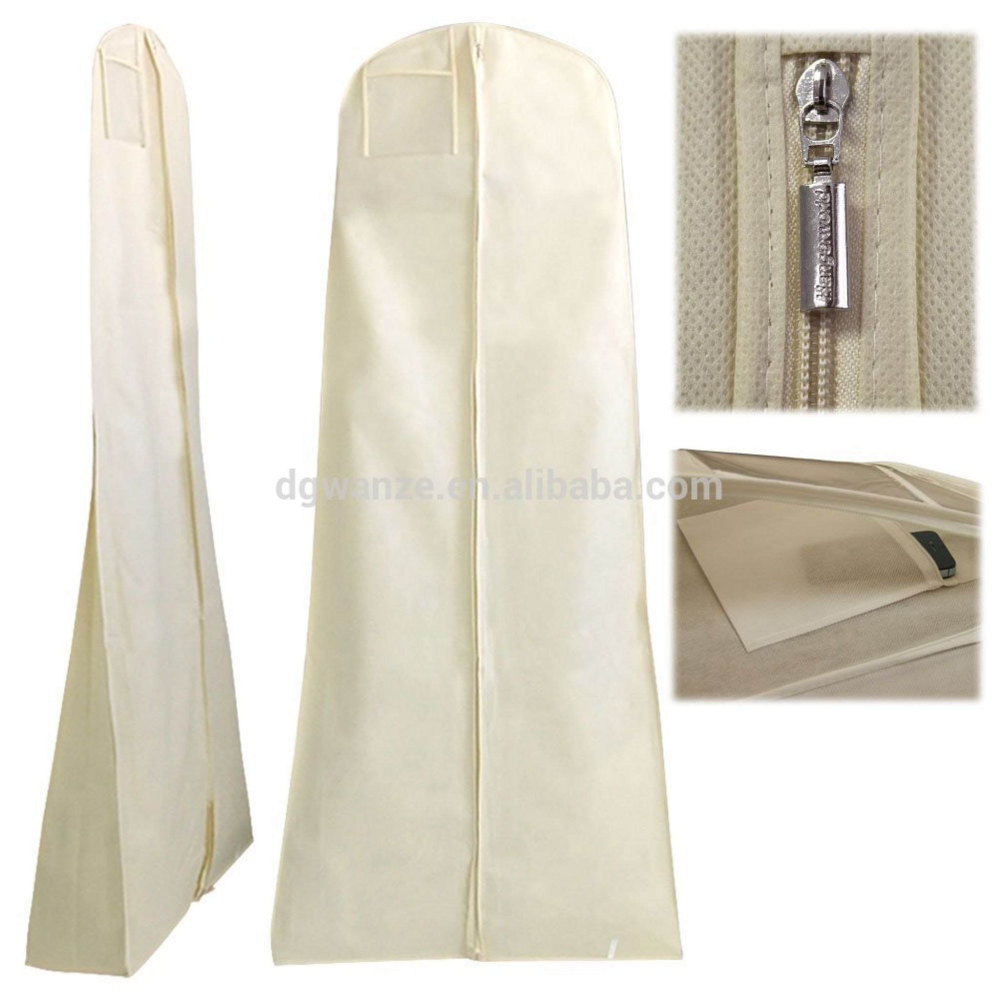 Garment Bag For Wedding Dress Cute Dresses For A Wedding Gowns Dresses Wedding Gown Storage Gown Wedding Dress