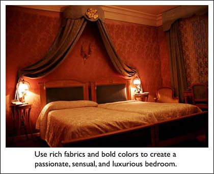 What is the perfect feng shui bedroom. Learn everything