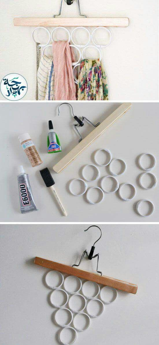20 DIY Closet Organization Ideas For The Home Sort Your Chaos Quickly