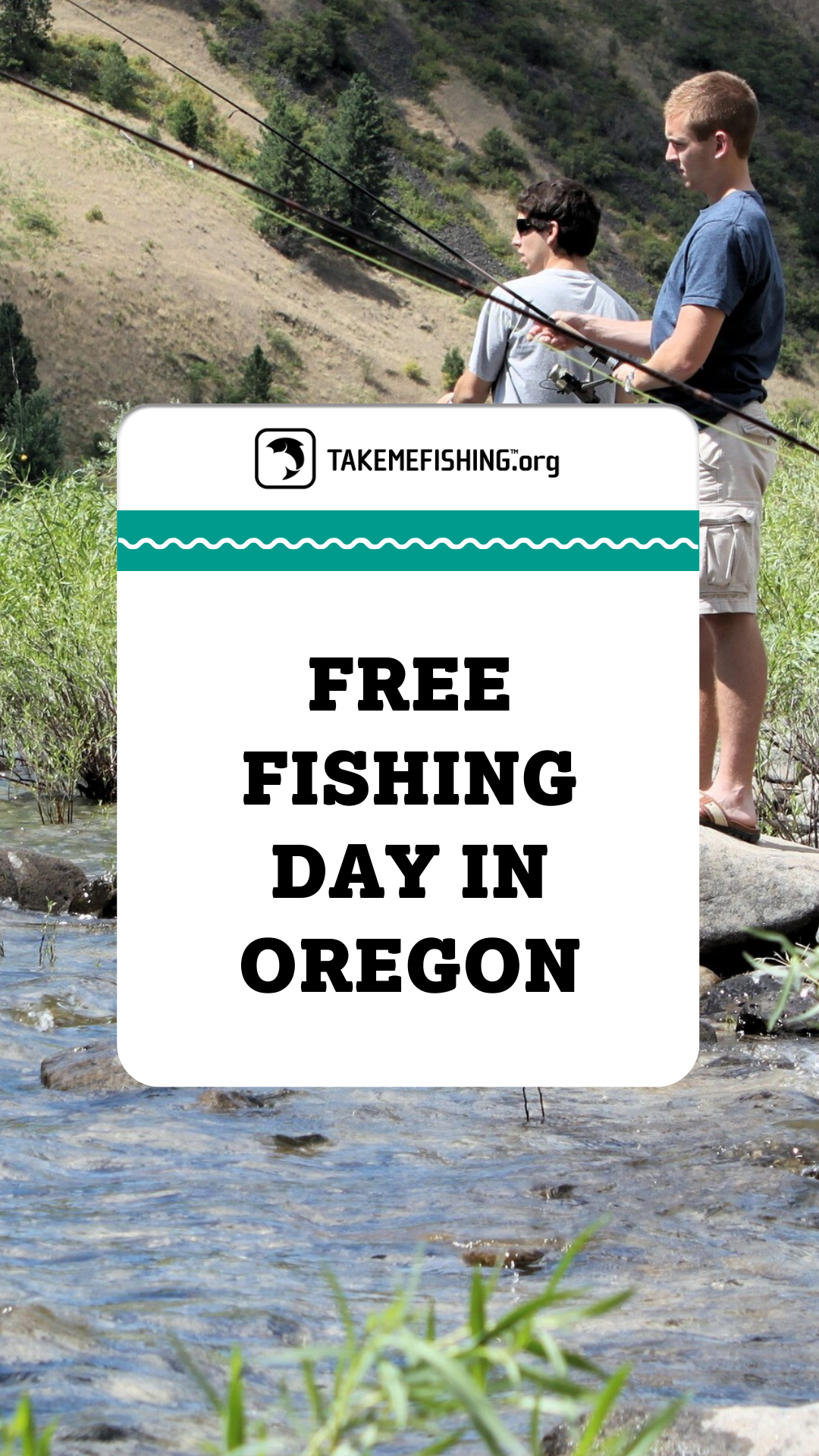 Guide To Free Fishing Days In 2020 Fish Going Fishing Boating Tips