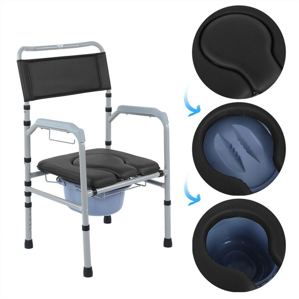 eBaySponsored Toilettenstuhl Toilettenhilfe Stuhl 10cm WC WorxBedC