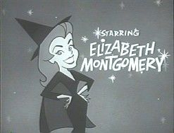 TV's Most Magical Opening - Bewitched S1 12