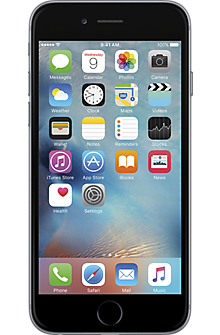 Iphone 6 Features A Stunning 4 7 Inch Retina Hd Display Amazing Cameras And Many Advanced Features All In A Apple Iphone 6s Plus Apple Iphone 6s Apple Iphone