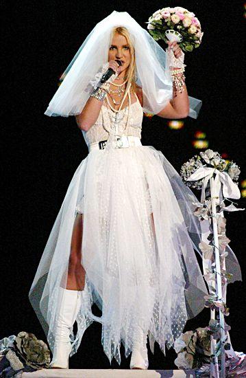 Betsey Johnson Wedding Dresses | ... Spears\' Wedding Dress Rumored ...