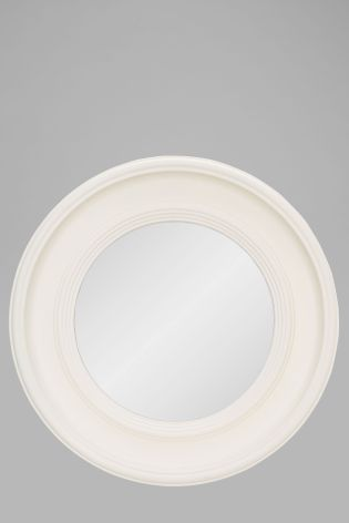 Oxford Round Mirror From The Next Uk Online