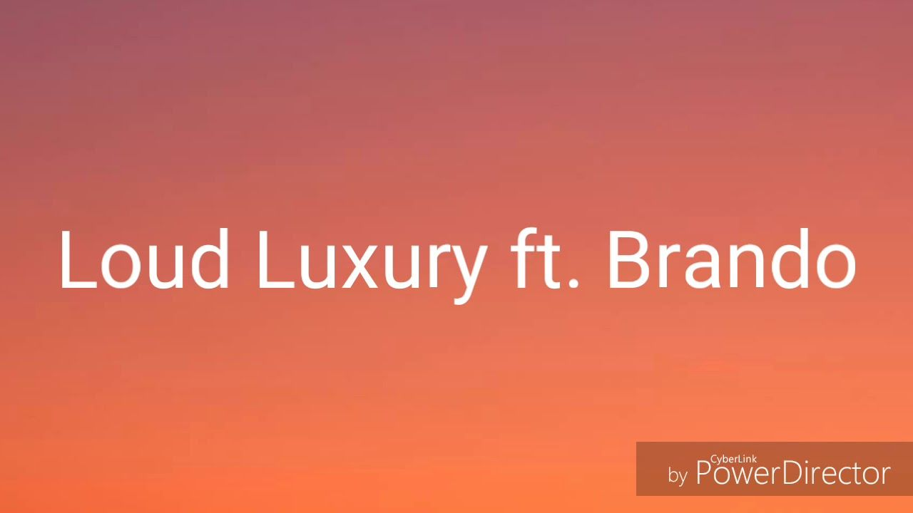 Loud Luxury Body Lyrics