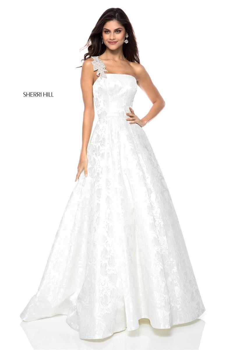 80a800d1b6c Sherri Hill 52037 - Formal Approach Prom Dress