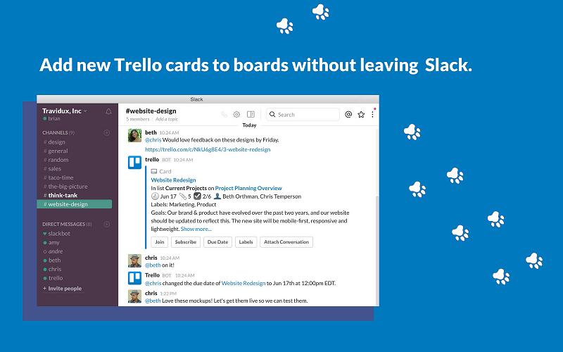 10 Must Have Slack Apps for Every Team Slacks, App, Time