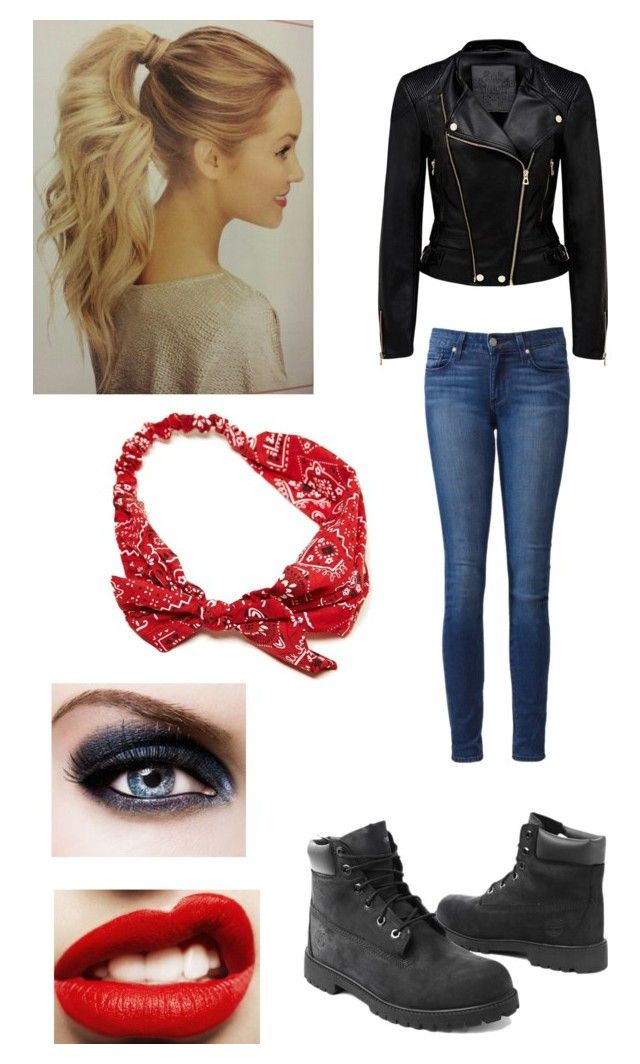"""Halloween costume"" by allie1127 ❤ liked on Polyvore"