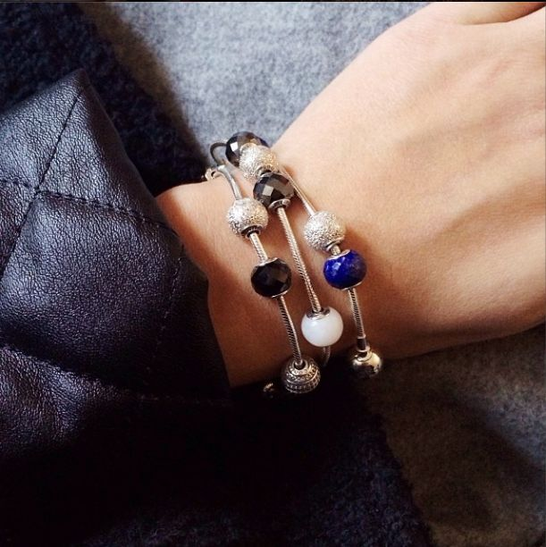 How Much Are Charm Bracelets: How About This Charm Bracelet? I Love It So Much