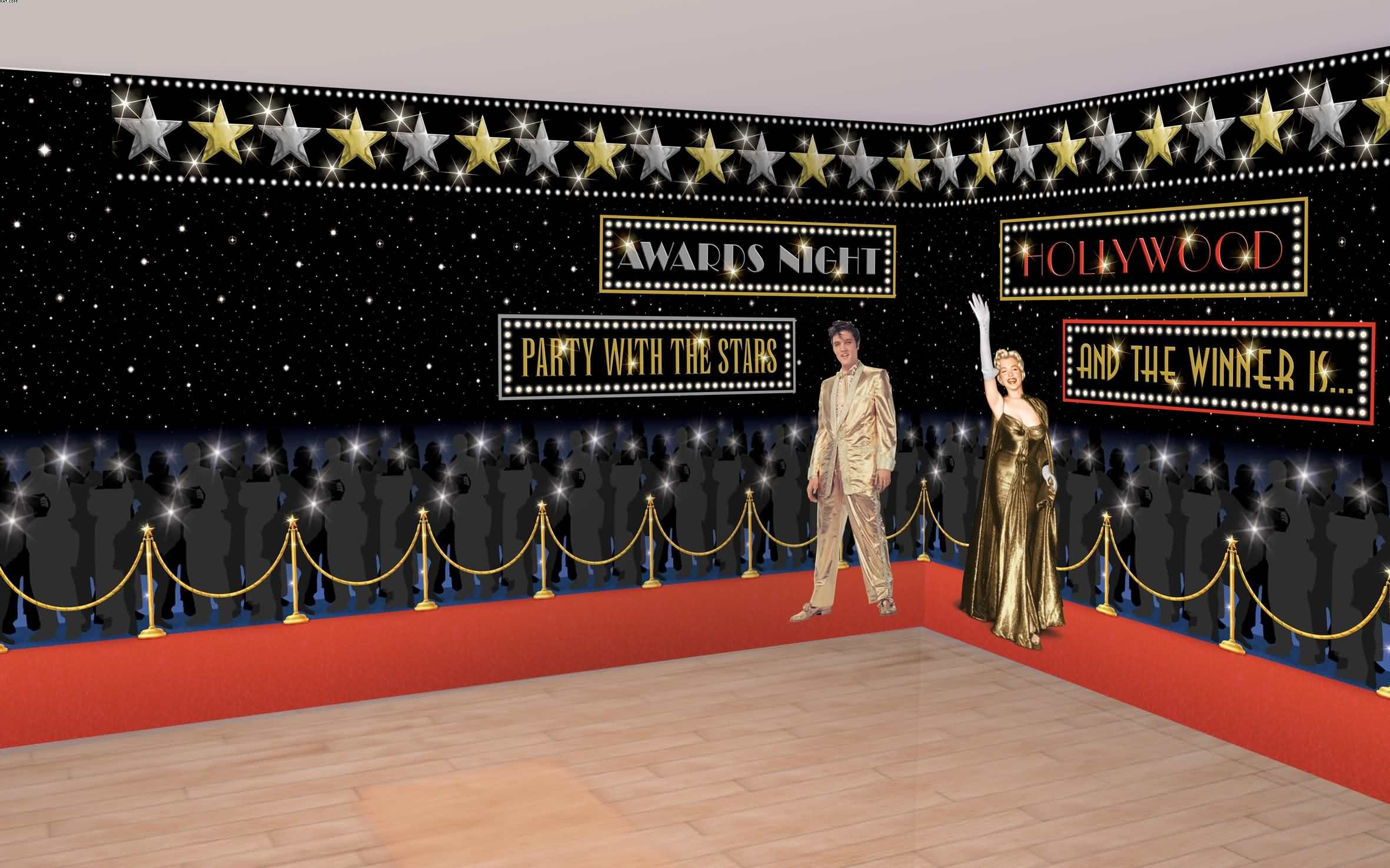 scene setter hollywood google search hollywood decorationshollywood theme partiesparty - Hollywood Party Decorations